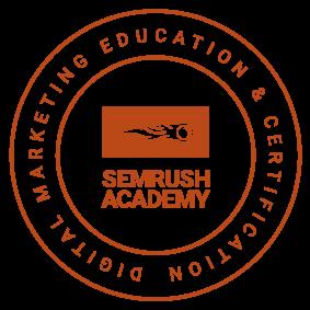 agencia seo en Vigo con certificación Semrush